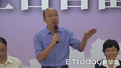 民進黨:韓國瑜內心壓根瞧不起東南亞國家