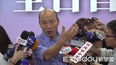 內政部打臉韓國瑜青年政策:本來就是現正推動政策...