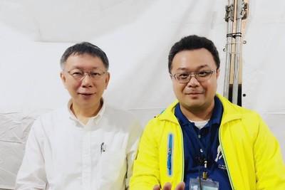 李孟居到香港失聯 20日就找不到人