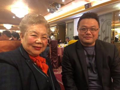 李孟居涉「境外刺探」被捕 陸委會未收到通報