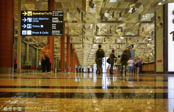 「2020全球百大機場」新加坡8度奪冠 台灣桃園機場排名出爐!