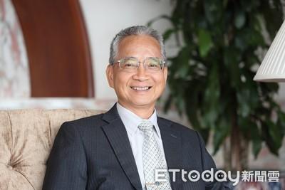 國壽董座黃調貴投身保險業46年 爭取連任壽險公會理事長