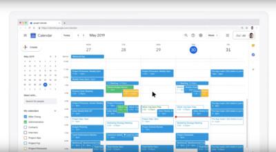 二步驟讓你遠離Google日曆假訊息