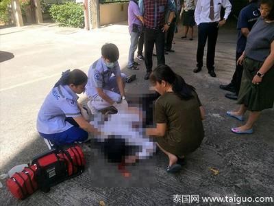 23歲學霸校內跳樓...15樓墜地「噴血」慘死