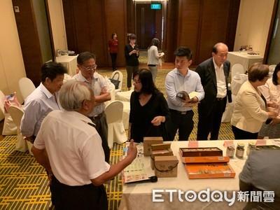 台南農特產品驚豔新加坡