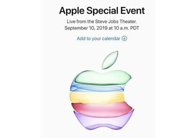 Apple發表會主視覺有玄機! 達人研判「彩色蘋果跟軟硬體更新有關」