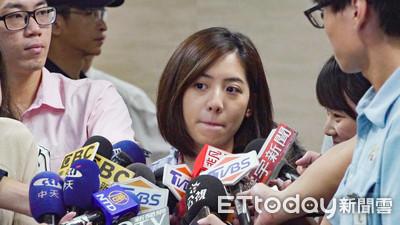 簡舒培:學姐被派到哪區都是砲灰