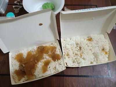 她買2肉湯飯噴100元 網曝店家用意