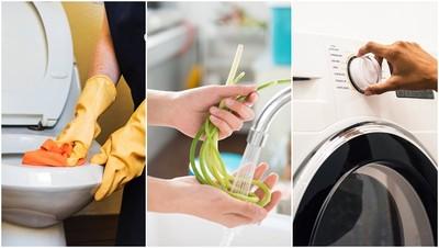 好奇問「最討人厭家事」 洗碗竟被猛點名