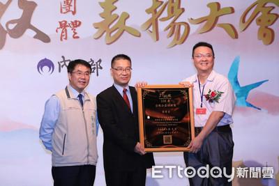 2019年宗教團體表揚大會台南登場