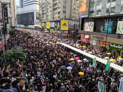 上訴被駁回!民陣宣布取消明日遊行集會