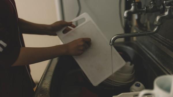 ▲▼家庭主婦,煮飯,洗碗,打掃。(圖/取自免費圖庫Pakutaso)