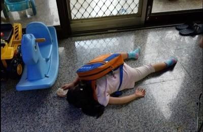 開學第一天 女兒回家竟成命案現場