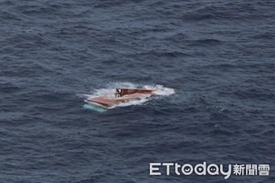 進隆泰6號失聯 漁業署:搜救已結束
