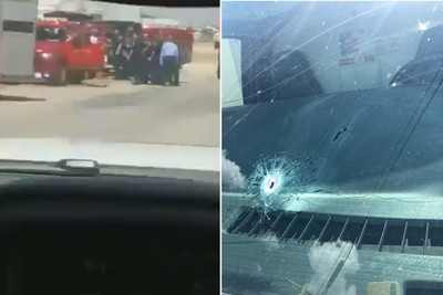 快訊/德州傳無差別槍擊 5死21傷