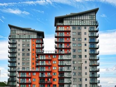 買房先看外觀? 網:街景醜看了都難過