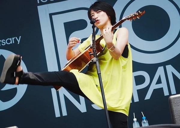 ▲▼miwa演唱新歌都又唱又跳,現在懷孕中驚呆大批粉絲。(圖/翻攝自miwa IG)
