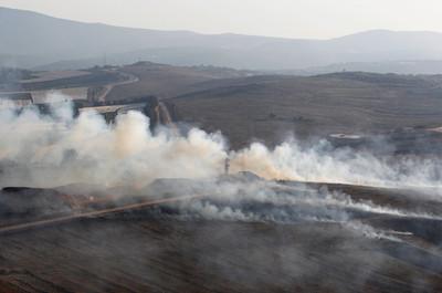 以色列、真主黨在黎巴嫩邊境交火