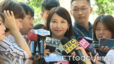 快訊/蔡沁瑜:郭台銘不屑齷齪的政治交換