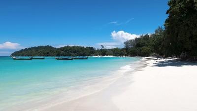 小資輕鬆度假首選泰國麗貝島!