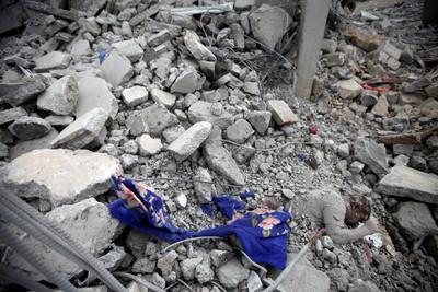 UN:英美法是葉門內戰「共犯」