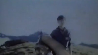 3男大生登奇萊山失蹤!10年後一張「浮空小矮人」靈異照片 家屬驚:那是我弟