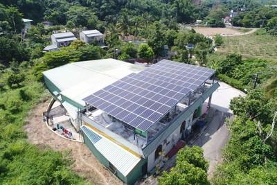 高市力推太陽光電屋頂 最快8年回本還倒賺「綠金」