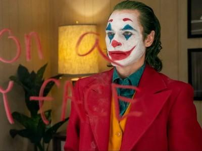 《小丑》導演:漫威永遠拍不出來