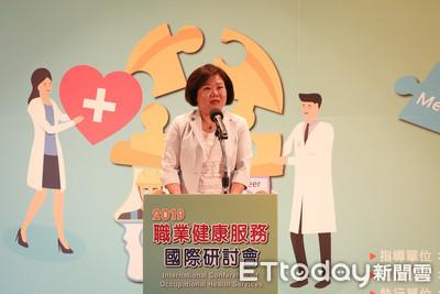 勞動部長許銘春:罷工預告期應由立院交通委員會討論