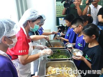 陳吉仲:盼「食農教育」盡速立法