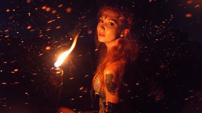 艾薇占星/9月星座運勢 天蠍上半月所向披靡、金牛...要撐住啊!