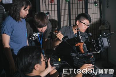 崑大視訊系短片榮獲國際電影節最佳實驗片