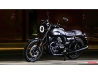 Moto Guzzi 古典重機「V7 III Stone Night Pack」有型上市