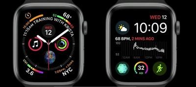 下一世代Apple Watch可能把天線內嵌入錶帶! Touch ID也傳納入