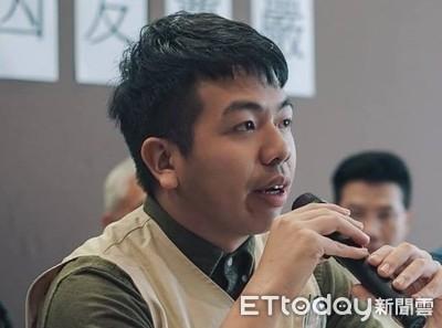 涉圍灣仔警總!香港眾志主席林朗彥今入境被捕