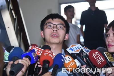 快訊/林飛帆4點呼籲:政府應就現有法律盡可能協助香港