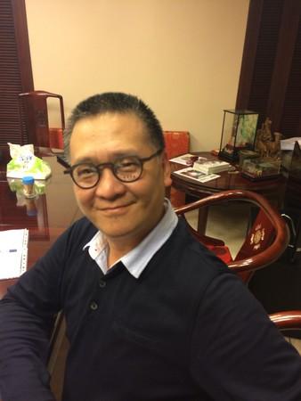 雲論作者吳崑玉(專欄作家)。