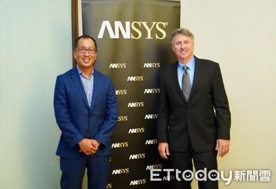 ANSYS獲台積電開放創新平台夥伴獎