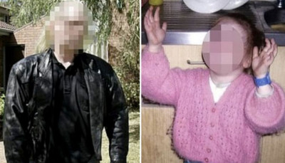 狠父喊沒錢養「7歲女童餓成木乃伊」身亡