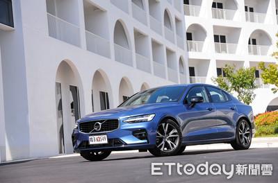 Volvo S60 T5 R-Design試駕體驗