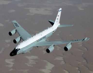 美空軍用AI判讀中俄行動 預測異常行為