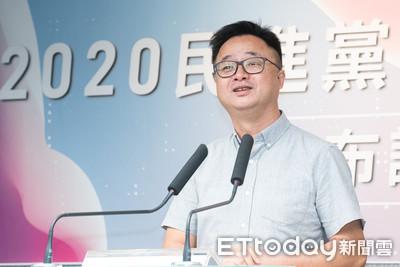 韓國瑜邀辯論 羅文嘉:不用當一回事