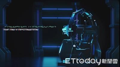 宏碁參展柏林IFA 電競座艙再進化按摩功能