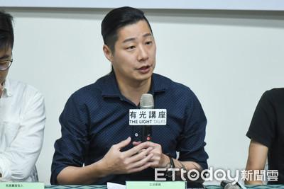 林昶佐:2020選舉是清楚表態跟香港站在一起
