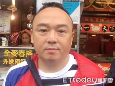 楊蕙如曾想幫韓打空戰!師父爆料:雙方吃過飯
