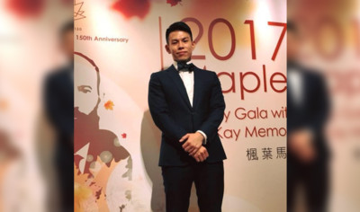 經濟部:台船環海28歲董事鄭亦麟放棄兼職費每月8500元