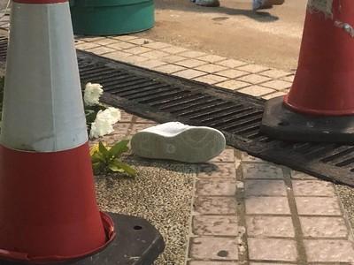 要他加油不放棄 香港女子墜樓亡