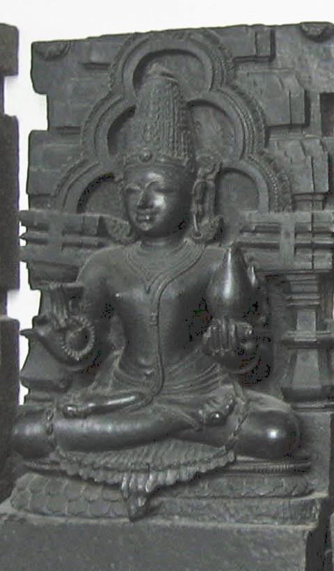 ▲▼印度月神。(圖/翻攝自維基百科)