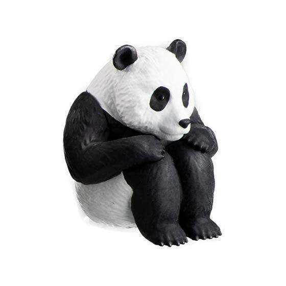 ▲▼等待中的動物まちぼうけ。(圖/翻攝自GASHAPON WORLD官網)