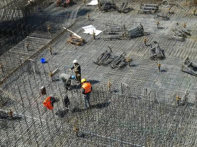 美對陸結構鋼徵收141%反傾銷關稅